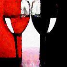 Red & Black by DiNovici