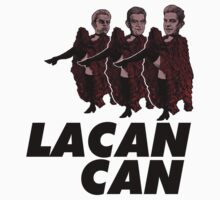 Lacan-Can by Motski