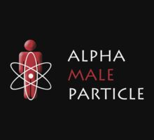 Alpha Male Particle Kids Clothes