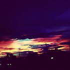 Forever Sunsets by Dev7in