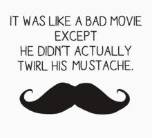Bad Movie by AlaJonea