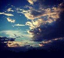 Heaven On Earth by Dev7in