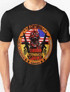 N.Carolina Zombie Extermination Squad T-Shirt
