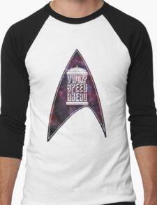 VWORP SPEED AHEAD Men's Baseball ¾ T-Shirt