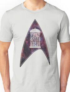 VWORP SPEED AHEAD Unisex T-Shirt