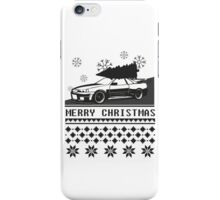 Merry Christmas r34 iPhone Case/Skin