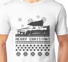 Merry Christmas r34 Unisex T-Shirt