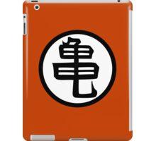 Goku Kanji Symbol iPad Case/Skin