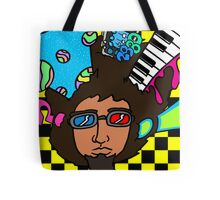 REGGIE WATTS - Part 2 Tote Bag