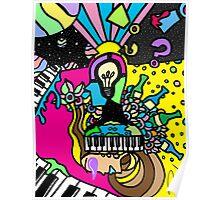 Surreal Pop Phase 2: Surreal Pop Mind 2012 Poster
