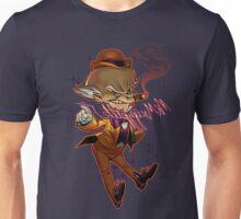 Mr. Mxyzptlk Unisex T-Shirt