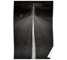 Long Way To Nowhere Poster