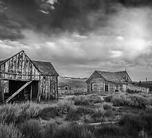 Bodie by Cat Connor