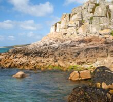 Tresco, Isles of Scilly Sticker
