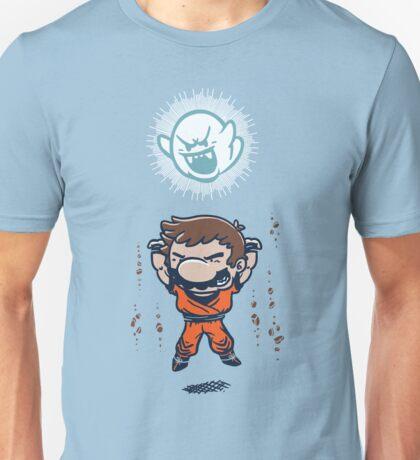Spirit Bomb T-Shirt