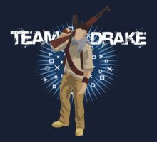 Team Drake Redux by ShroudOfFate