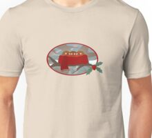A Very Cozy Christmas Unisex T-Shirt