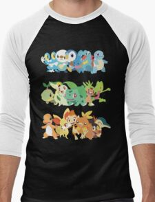 Choose Your Starter T-Shirt
