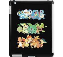 Choose Your Starter iPad Case/Skin