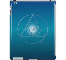 Integrated Wholeness iPad Case/Skin