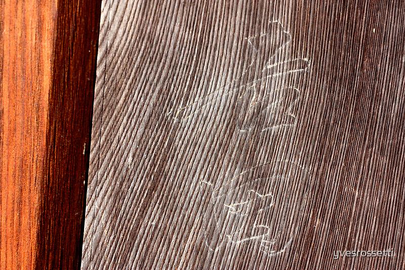 ghosty kanjis by yvesrossetti