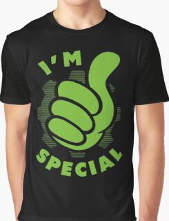 Special Dweller Graphic T-Shirt