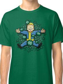 Nuclear Beauty Classic T-Shirt