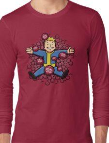 Nuclear Beauty Long Sleeve T-Shirt