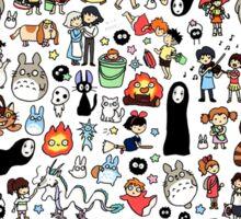 All Glibli Sticker