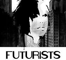 Futurists spirit by alexflasher