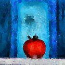 Tomato by DiNovici