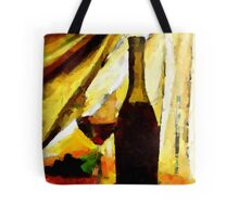 Some Wine Tote Bag