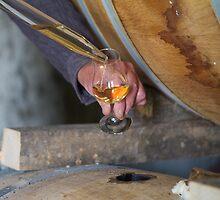 cognac tasting by Carine LUTT