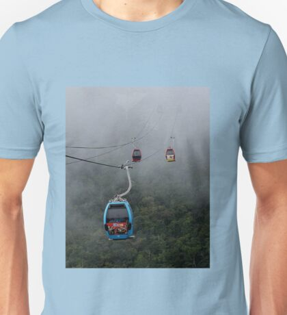 Into the mist T-Shirt