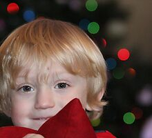 Christmas Joy by Rob Atkinson