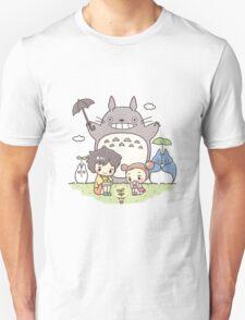 totoro plant T-Shirt