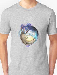 totoro sleeping T-Shirt