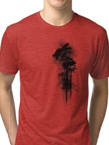 Enchanted Forest Tri-blend T-Shirt