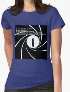 007 Albus (ITA) T-Shirt