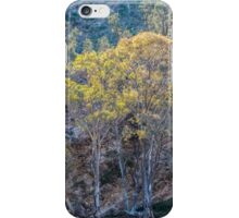 Gums in the Creek iPhone Case/Skin