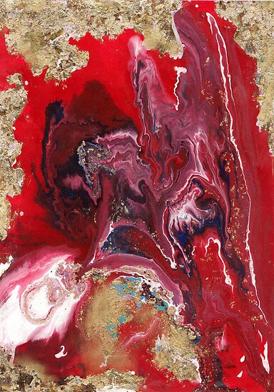 Red agate by nexus7