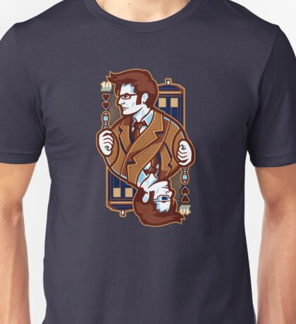 10th of Hearts T-Shirt