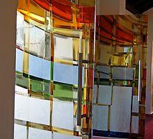 open door policy by Jan Stead JEMproductions