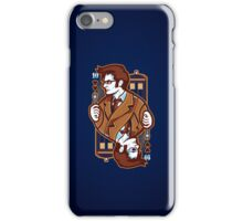 10th of Hearts - IPHONE CASE iPhone Case/Skin