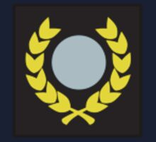 Halo Captain Insignia by Micksergeant