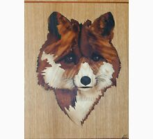 Fox marquetry Classic T-Shirt