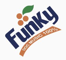 FunkyFanta plain by giancio