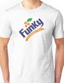 FunkyFanta plain T-Shirt