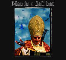 Man in a daft hat Hoodie