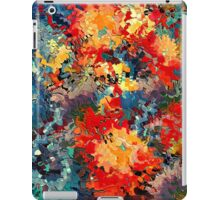 Happiness ipad case by rafi talby iPad Case/Skin